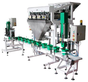 Automatic dosing machines NP2