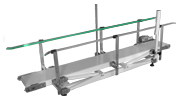 OD5z discharge conveyor
