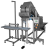 PES10 semi-automatic dosing machine