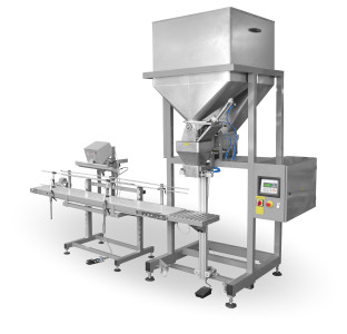 Semi-automatic Dosing Machines